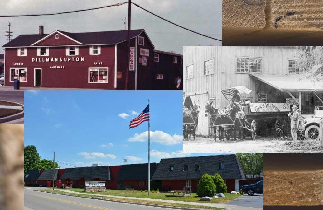 Dillman & Upton: A Centennial Business