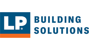 lp building solutions logo dillman upton