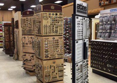 dillman and upton decorative hardware showroom 1