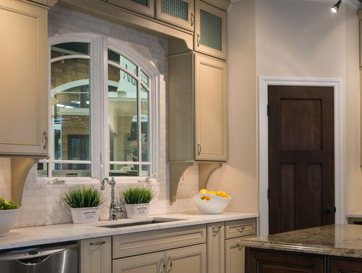 dillman and upton kitchen showroom 2