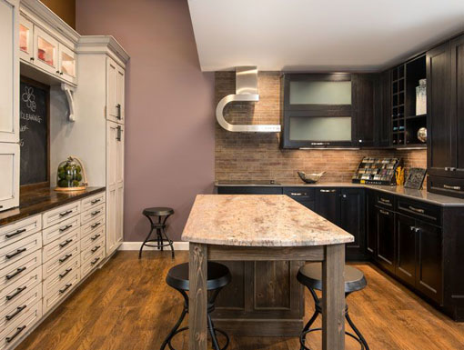 dillman and upton kitchen showroom 6