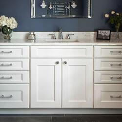 bathroom cabinets dillman and upton
