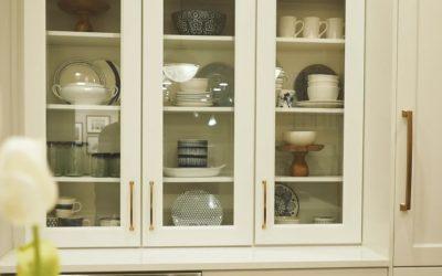 Visit Our New Kitchen & Bath Design Center